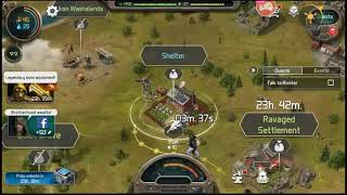 Watch me stream Dawn of Zombies on Omlet Arcade!