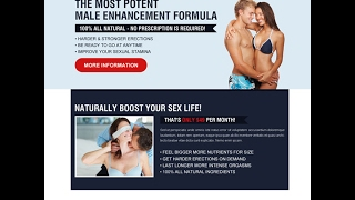 Male Enhancement Pills Reviews