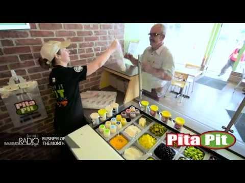 Pita Pit Chatham Ontario - Fresh Thinking Healthy Eating
