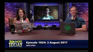 Tech News Today 1824: These are the Voids You're Looking For