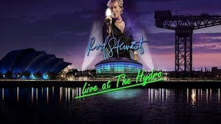 Rod Stewart - 30sep2013 Glasgow Hydro Multicam