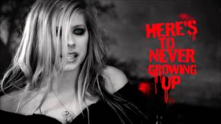 Video Avril Lavigne - Here's To Never Growing Up (Official Acapella) download MP3, 3GP, MP4, WEBM, AVI, FLV Juli 2018