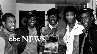 Bobby Brown on Forming New Edition, Then Solo Career: Part 1