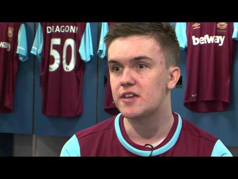 West Ham United sign world's No.2 ranked FIFA player 🎮🐉