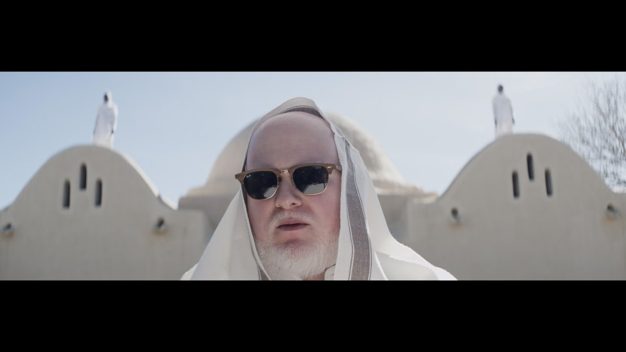 Brother Ali - Never Learn (Official Video) - YouTube
