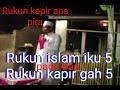 ceramah lucu bahasa serang Banten KH.GHOFUR