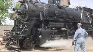 Full Steam Ahead at the Illinois Railway Museum