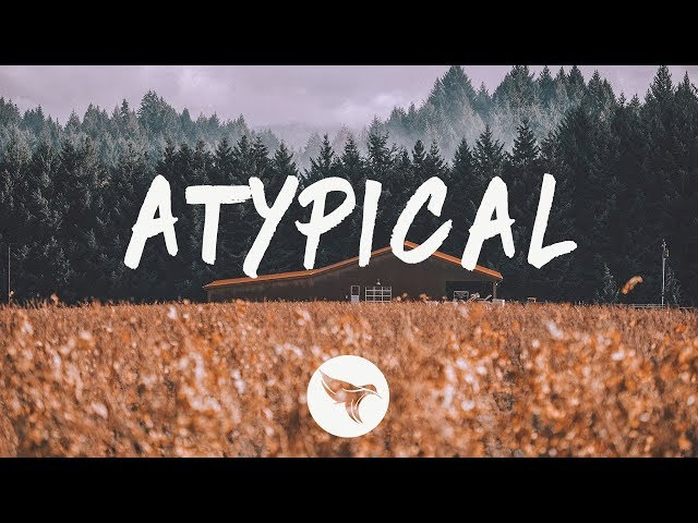 Manila Killa - Atypical (Lyrics) feat. GiGi