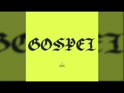 Rich Chigga x Keith Ape x XXXTENTACION - Gospel (Clean) (Prod. RONNY J.)