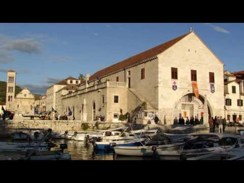 Sightseeing - Places - Croatia - 2012 - Sights and Sounds 1