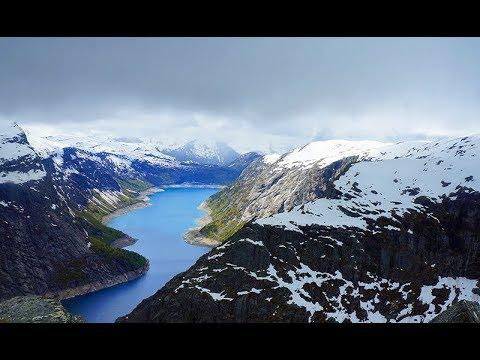 Dreamtime 11 - Nordland Pt 1