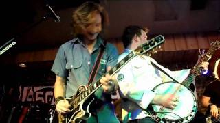 Frankie Ballard ~ Get On Down The Road 12-16-11