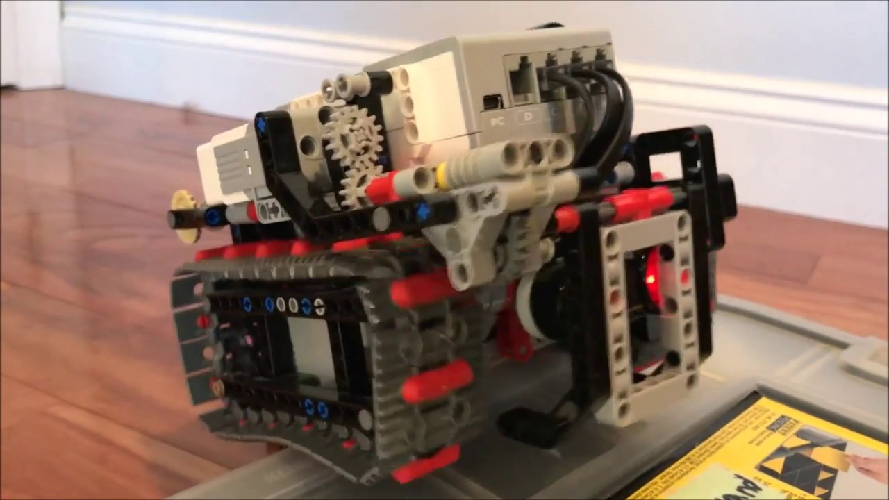 20 Years of LEGO Mindstorms | Brickset: LEGO set guide and database
