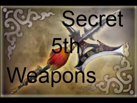 Dynasty Warriors 8: Wang Yi's Secret 5th Weapon Guide