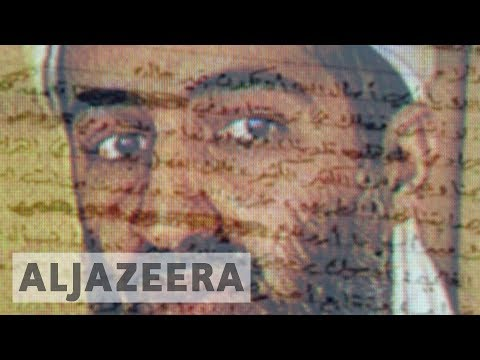 CIA releases trove of Bin Laden files