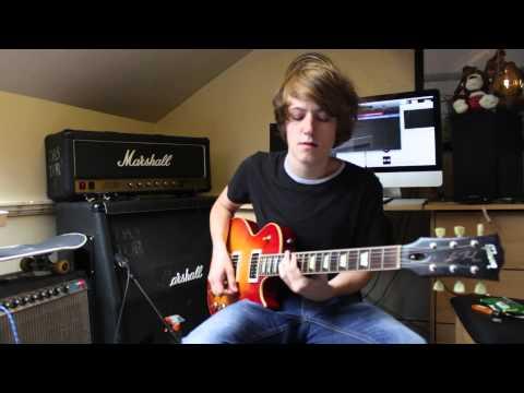 Arabella (AM) - Arctic Monkeys Cover HD