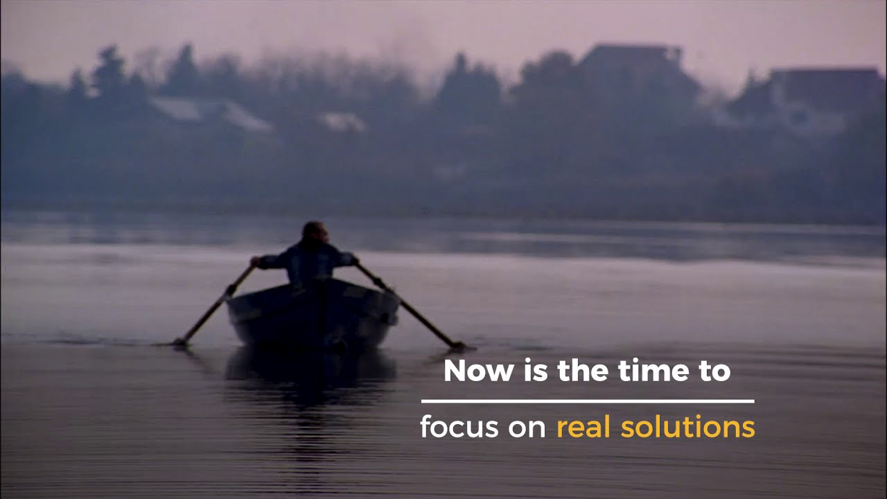 Lets Focus On Real Environmental >> Real Solutions To Protect And Preserve Our Environment