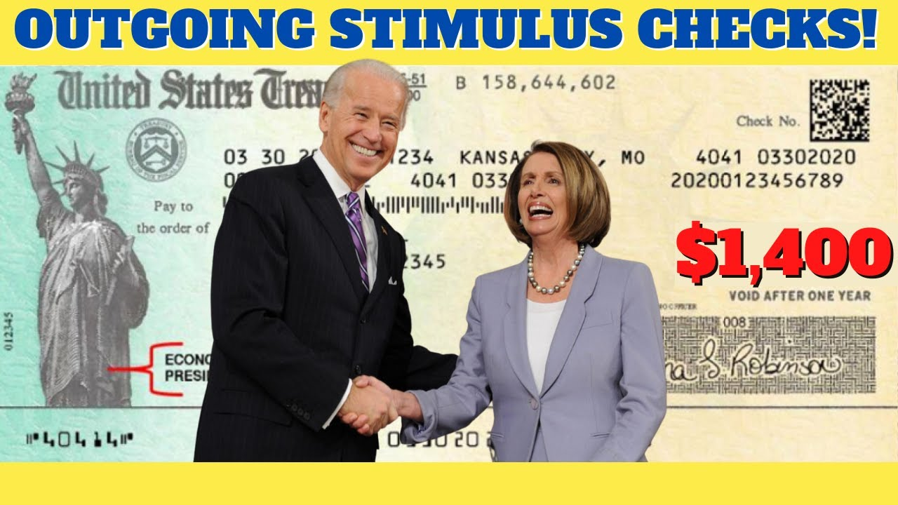 SHOCKING!! STIMULUS CHECKS ARE BEING ISSUED RIGHT NOW! Do You Qualify? | 4th Stimulus Check Update