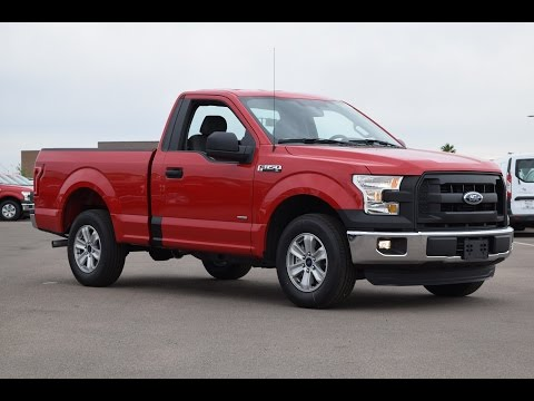 Original 2016 Ford F 150 Special Edition FX4 Review  Doovi