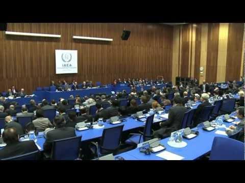 IAEA: IS IRAN DEVELOPING NUCLEAR WEAPONS? U.N AGENCY REPORT (MaximsNewsWorld)