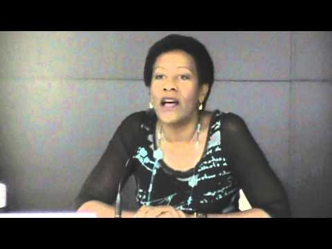 Mme Marie Alie, IA IPR académie guadeloupe