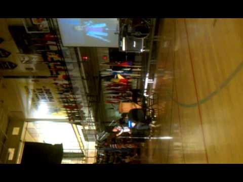 Basta Ya  Hudson's Bay Cultural Assembly