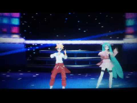 """psichedelico""-初音ミク-hatsune-miku-project-diva-extend-pv-edit"