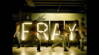 The Fray - Over My Head (Cable Car) (Acoustic)