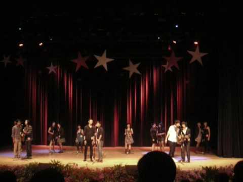 SP STAR 2009 16 Contestants