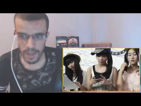 REACTION: [MV] RIVER - JKT48