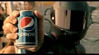 Pepsi - це зі мною