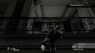Splinter Cell Conviction Gameplay PC - Zone 1