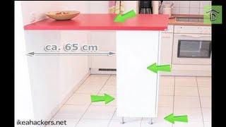 Ikea Hacks