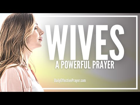 prayer-for-wives-|-prayers-for-a-praying-wife