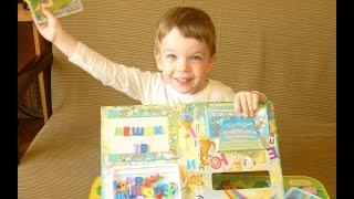 КАК НАУЧИТЬ РЕБЕНКА ЧИТАТЬ? КАК НАУЧИТЬ РЕБЕНКА ЧИТАТЬ ПО СЛОГАМ? ALEX LEARNING TO READ.(Наверняка, у многих родителей есть свой индивидуальный метод обучения ребенка. КАК НАУЧИТЬ РЕБЕНКА ЧИТАТЬ?..., 2016-05-23T06:56:21.000Z)