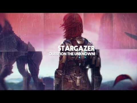 SEVEN KINGDOMS - Stargazer (Official Lyric Video) | Napalm Records