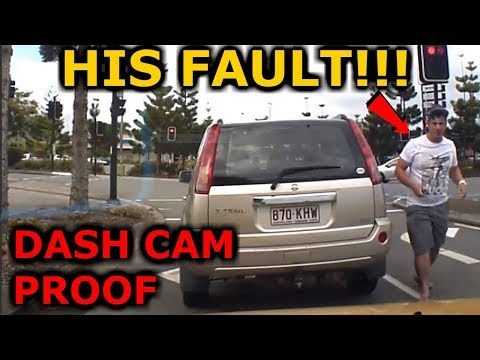 Insurance scam fail (NOT SO WELL)
