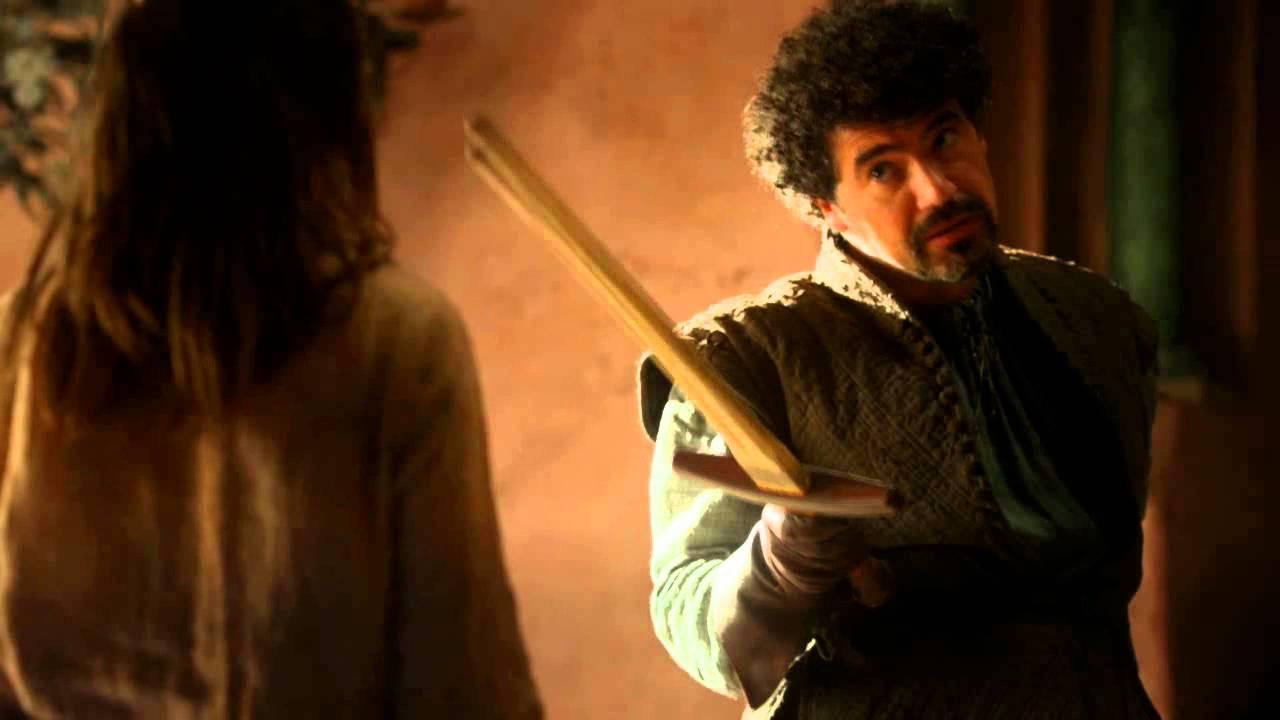 Game Of Thrones Season 1 Episode 6 Clip 2 Hbo
