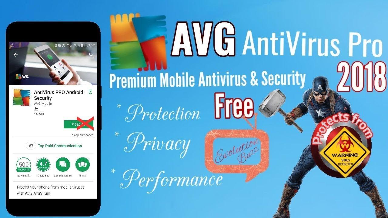 antivirus apk pro download