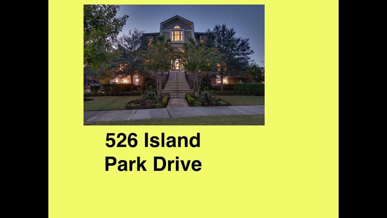 Charleston SC Homes 4 Sale - Magazine cover