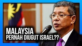 SYABAS MALAYSIA TIDAK TUNDUK TEKANAN ISRAEL!