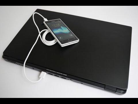 Как зарядить айфон от компьютера через usb