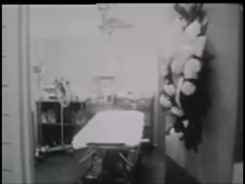 November 22, 1964 - Parkland Memorial Hospital - Trauma Room 1 - One year later