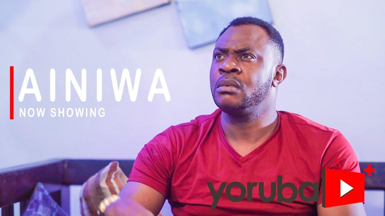 Download Ainiwa Latest Yoruba Movie 2021 Drama Starring Odunlade Adekola | Ronke Odusanya | Sola Kosoko