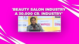 Beauty Salon Industry a 30 000 Cr