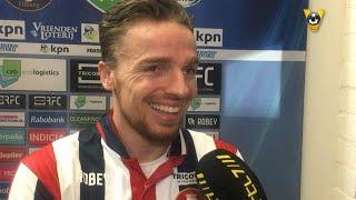 Willem II wint met 5-0 van PSV: 'zat er cocaïne in de koffie?'