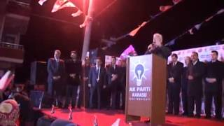 MEHMET İSPİROĞLU 1 AKP