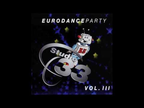 Studio 33 Eurodance Party Vol 3