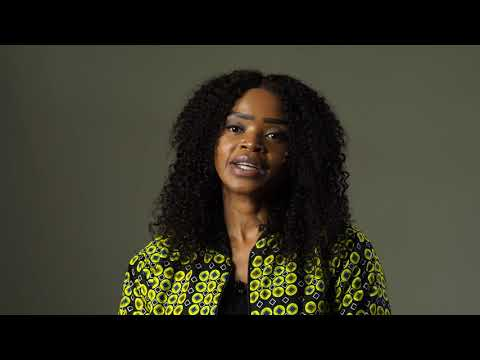 Child Health Initiative Ambassador Zoleka Mandela urges leaders to adopt Vision Zero to save lives