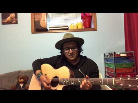 Come To The Table // Sidewalk Prophets // Acoustic Cover